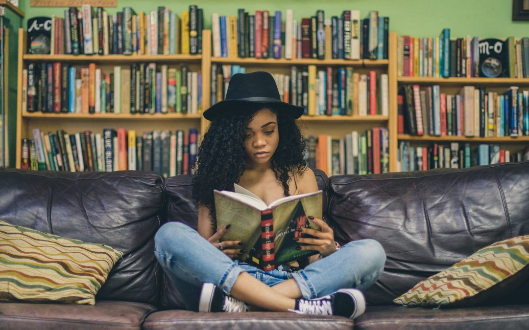 How to develop a strong mindset – the lockdown reading list