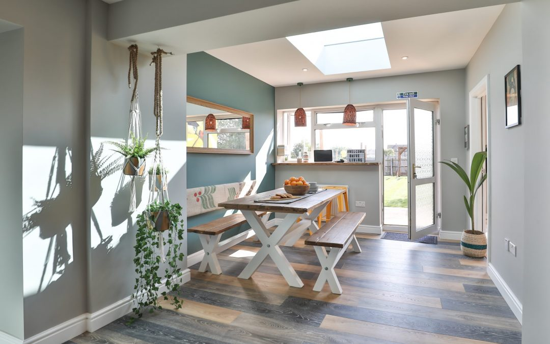 B-Hive Living featured as one of the top 7 UK's best coliving spaces