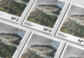 B-Hive Living featured on Coliving Insights N°3 – Impact & Sustainability in Coliving