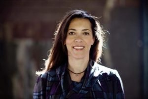 Silvia - co-founder of B-Hive Living