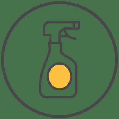 icon - house chores