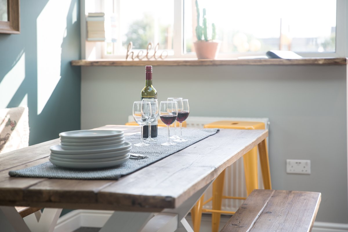 The top 5 unique co living spaces in the UK
