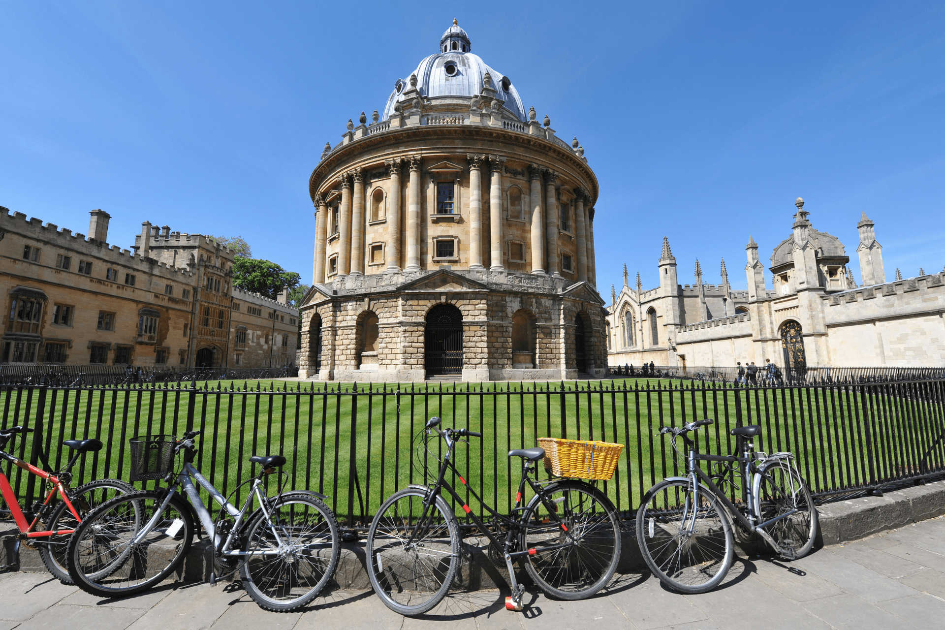 Best things about living in Oxford, by B-Hive Living